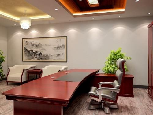 办公室装修标准