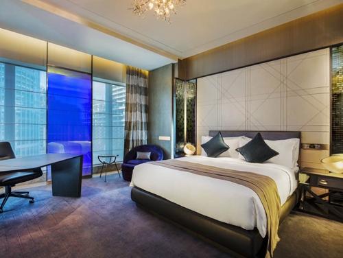 酒店公寓装修