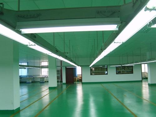 厂房装修工程
