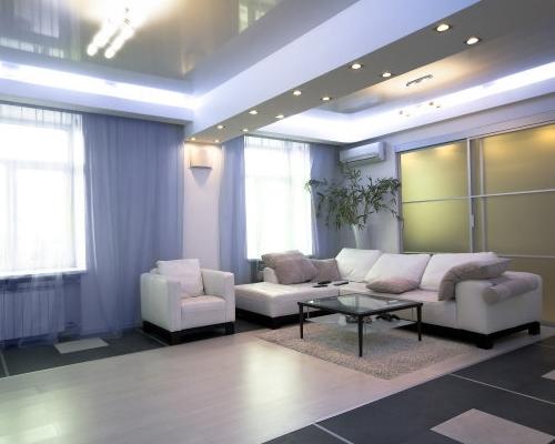 浅谈办公室装修中地毯色彩的选择