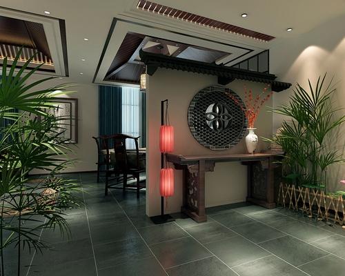 高端商务酒店装修必须遵循的设计要素